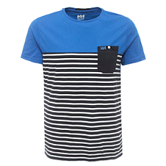 Футболка FJORD T-SHIRT Helly Hansen